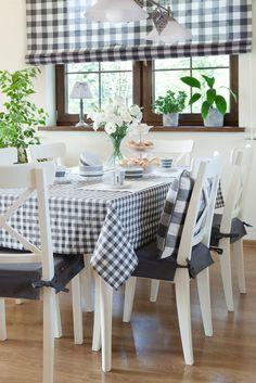 curtains, blinds, curtains, roman blinds, kitchen textiles, fabrics to size, sewing - Dekoria.pl