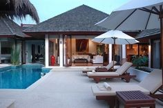 3 BR Villa Thai/Bali Design. Villa, Bang Tao | Cape yamu villa