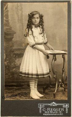 Hélas, Poppy tenait beaucoup à porter des couettes.
