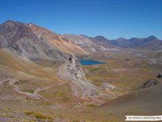 #ValleHermoso #SanRafael #Mendoza #Argentina #Travel #Viajar