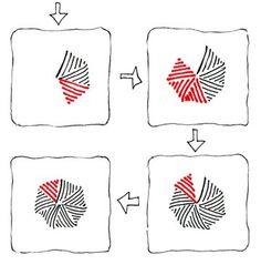 idea zentangles