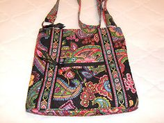 Vera Bradley Symphony in Hue Hipster-retired bag. Still one of my all time favorite ones!