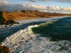 Top 10 Unusual Island Territories