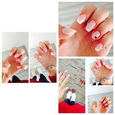 Nails #mickeymouse #disney #cute