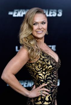 Which female fighter is hotter in 2015 - Laila Ali or Ronda Rousey? Ufc Women, Sexy Women, Rounda Rousey, Ronda Jean Rousey, Laila Ali, Rowdy Ronda, Musa Fitness, Florida Girl, Female Fighter
