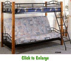 12 Best Bunk Beds Images On Pinterest Bunk Beds Furniture Board