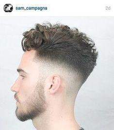 Haircut by barberjack7 http://ift.tt/1iwca0S #menshair #menshairstyles…