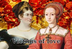 Royal Scandals- Victims of love