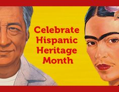 Introduce your students to the richness of Hispanic heritage with these lesson plans, book lists, and teaching ideas. Hispanic History Month, Hispanic Culture, Hispanic Heritage Month, Hispanic Art, Spanish Teacher, Spanish Classroom, Teaching Spanish, Art Classroom, Spanish Heritage