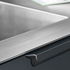 Sigurd Larsen_Reform cph kitchen design danish folded steel alu 2