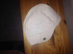 vintage bubble bathing cap with chinstrap | by Capped4life