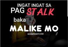 Filipino Quotes, Filipino Funny, Tagalog Love Quotes, Qoutes, Funny Quotes, Hugot Quotes, Hugot Lines, Pick Up Lines, Pinoy
