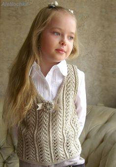 2Мои работы девочкам: кофты, свитера, туники, платья, комплекты 2Мои работы…