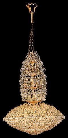 unique+chandeliers | Crystal Chandelier - Crystal Chandelier Importer, Manufacturer ...