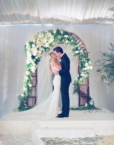 Lauren Conrad & William Tell