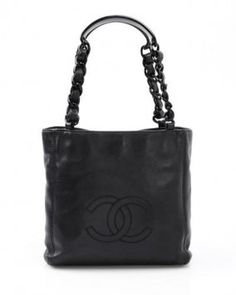 2df8e8d490 Chanel Perforated Drill Leather Shoulder Bag $2,451   Purses mama needs    Chanel shoulder bag, Bags, Chanel