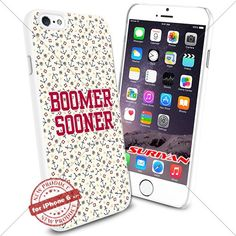 New iPhone 6 Case Oklahoma Sooners Logo NCAA #1429 White Smartphone Case Cover Collector TPU Rubber [Anchor] SURIYAN http://www.amazon.com/dp/B015048ZGG/ref=cm_sw_r_pi_dp_5VIzwb1F34D00