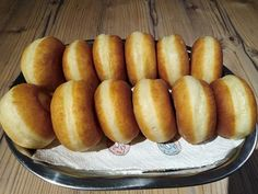 Hot Dog Buns, Hot Dogs, Videos Funny, Nutella, Bread, Food, Recipies, Breads, Hoods