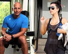 """Boost your metabolism for rapid weight loss with Kim Kardashian's trainer's new """"Body Reset Diet."""" Read the article for the skinny: http://www.examiner.com/article/kim-kardashian-s-trainer-reveals-body-reset-diet-for-rapid-weight-loss"""