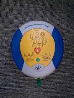 defibrilaattori - Google-haku