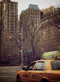 new york city. new york. usa.