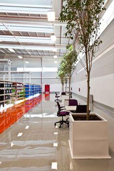 Centro de Tecnología e Innovación XIGNUX / Bernardo Hinojosa