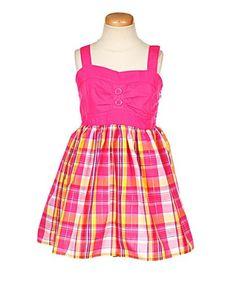 "Sugah & Honey ""Malia"" Dress (Sizes 7 - 16)"