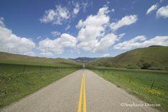 Scenic SLO by Stephanie Duncan Photography stephanieduncan.com