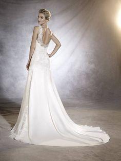 Pronovias 2017 Advance Wedding Dresses are ... - Fashions by Farina