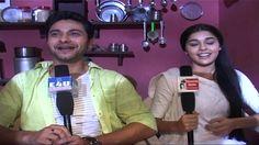Making of Colors TV Serial - Ishq Ka Rang Safed 3 November 2015