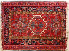 Tappeti persiani: quanto valgono e come prendersene cura?
