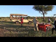 Kuoni Mara Bushtops Camps, Kenya Private Safari, Outdoor Furniture Sets, Outdoor Decor, Camps, Kenya, Africa, Youtube, Travel, Viajes