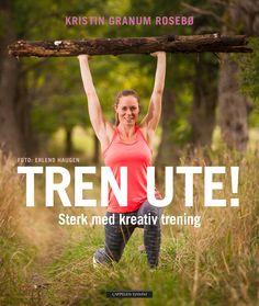Utetrening er supereffektivt og gøy. Hva med en økt i parken med dips på benken, utfall i trappa, bjørnegange i oppoverbakken i skogen eller hengende opptrekk i trærne? Mulighetene er utallige, og i denne boken viser PT og Kreativ Trening-grunder Kristin Granum Rosebø deg de beste, tøffeste og morsomste øvelsene - i tillegg til at hun gir deg konkrete 30-minutteres programmer for trening alene eller sammen med venner.