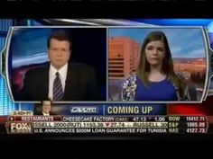 Neil Cavuto interviews Shannon Wendt about her #ObamaCare story!