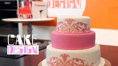 Décoration de gâteau facile et rapide - Cake design