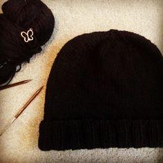 Beanie, Hats, Fashion, Moda, Hat, Fashion Styles, Beanies, Fashion Illustrations, Hipster Hat