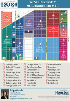 View All Houston Zip Codes In The Map Above View Houston Neighborhoods And Houston Real Estate