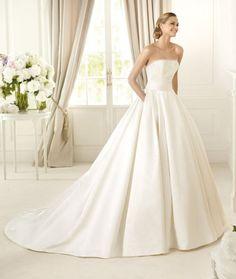 vestidos de novia - Buscar con Google