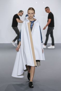 Viktor & Rolf - Look 3 from Collection Couture 2015