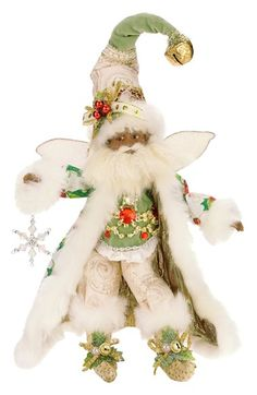 Mark Roberts 'North Pole' Small Fairy available at #Nordstrom