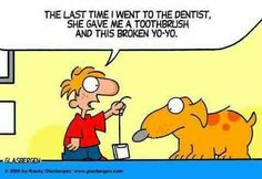 Dental humor  Are you studying for a DANB or Dental Assisting Exam? Www.DentalAssistantStudy.com