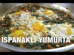 Ispanaklı Beşamelli Fırında Patates (Çook Seveceksiniz)   Ayşenur Altan Yemek Tarifleri - YouTube