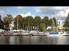 Hamburg Canal Cruise