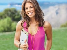 10 Great Quotes from Jillian Michaels