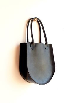 Sara Barner Black Russell Tote – Assembly New York