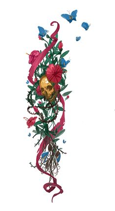 Life is Strange, Chloe Price's Tattoo I'd like to get this on my right arm