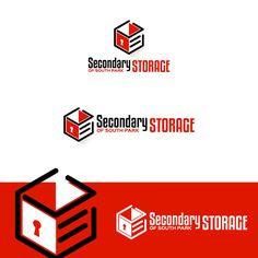 Self Storage Site by cioby