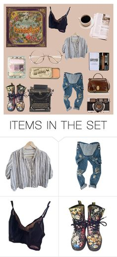 """Albums as people"" by aesthetics-daily on Polyvore featuring art, grunge, panicatthedisco, aesthetic and niche"
