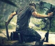 Jason brody far cry 3