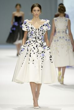 Ralph & Russo Spring 15 Couture